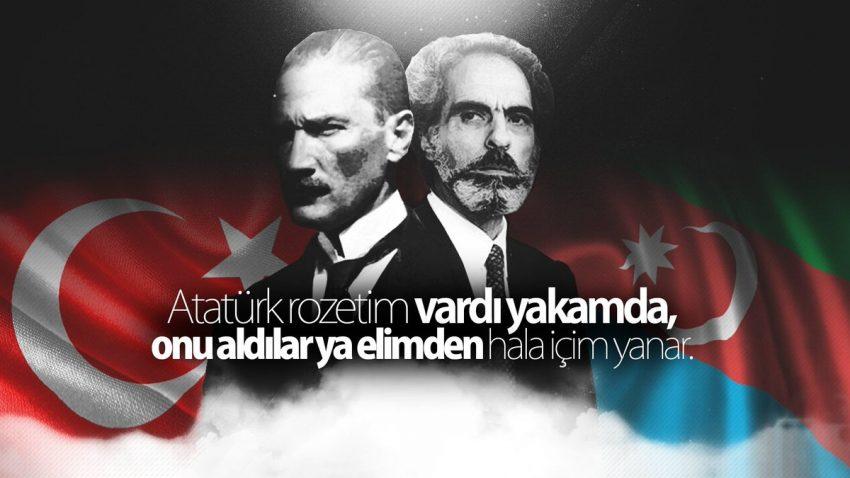 Atatürk-Rozeti-Elçibey